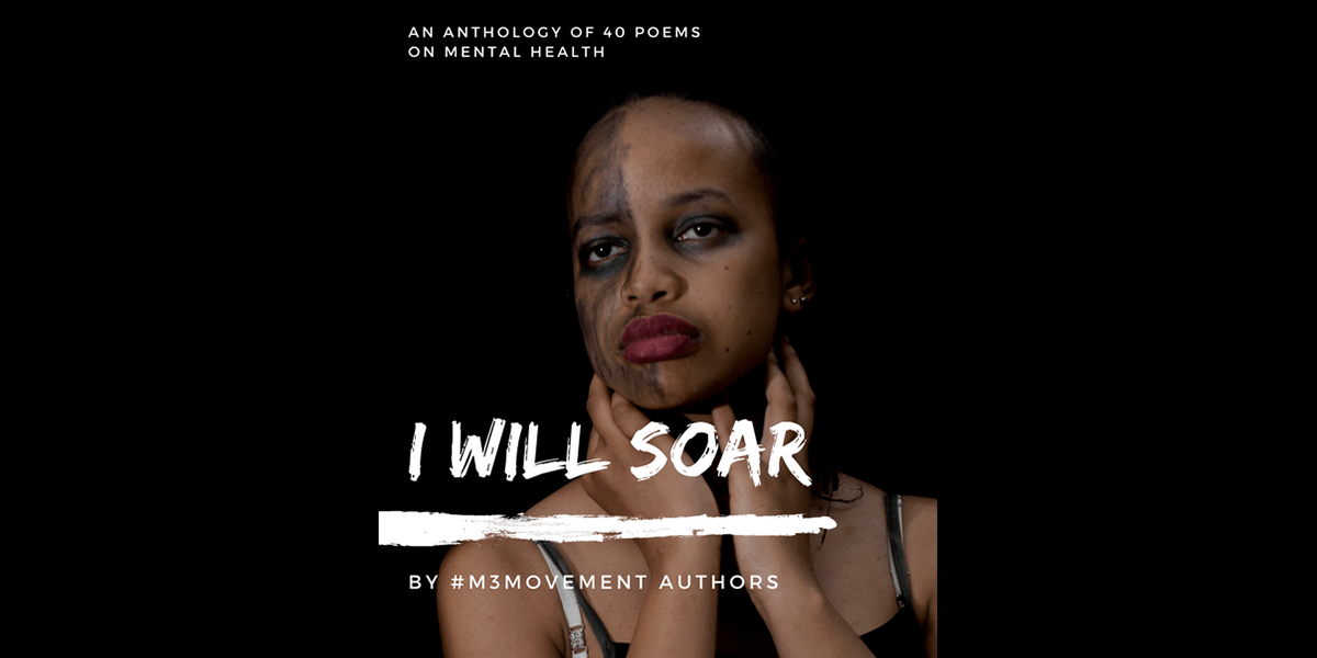 I Will Soar Book Launch