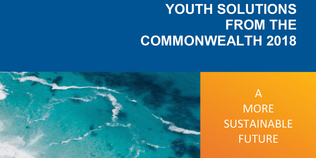 Youth Solutions for the Commonwealth